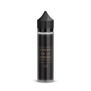 CREME DE LA CREME Watermellon Cotton Candy E-Juice - Flava Hub