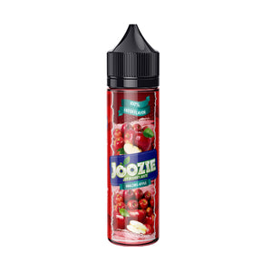 Joozie Amazing Apple E-liquid E-Juice - Flava Hub
