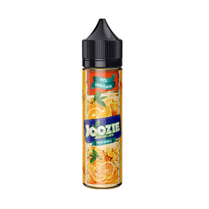 Joozie Fresh Orange E-liquid E-Juice - Flava Hub