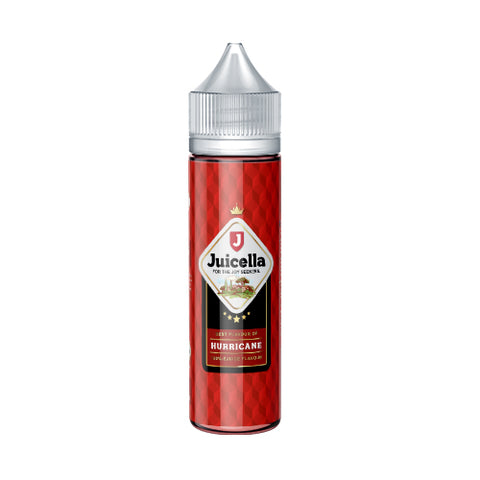 Juicella Hurricane E-Liquid E-Juice - Flava Hub