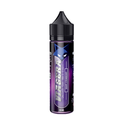 VIAGERA GRAPE STRAWBERRY E-Juice - Flava Hub