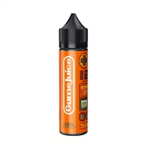 Game Juice Orange E-Liquid E-Juice - Flava Hub