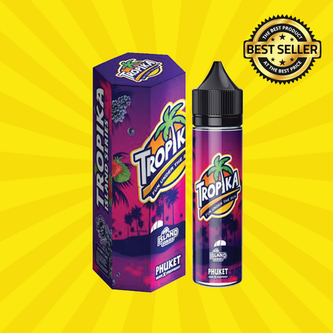 Image of Flava Hub Special Bundle Grape Flavour (60ml) E-Juice - Flava Hub