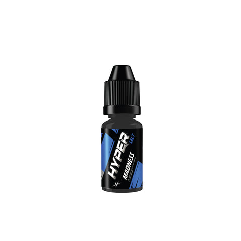 Hyper Salt Madness Nic Salt (10ml)