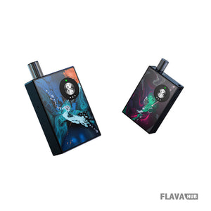 OVNS JC02 Starter Kit 1ml & 650mAh