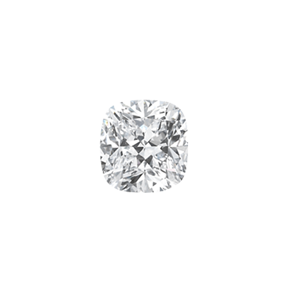 Square Cushion Diamond