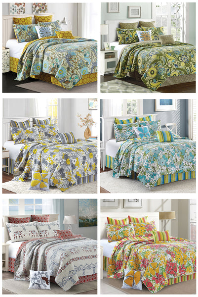 Jacque Pierro Bedding line launches!
