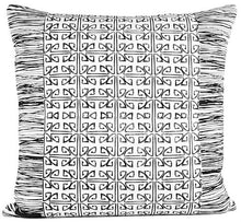 "Load image into Gallery viewer, Kofi 24""x 24"" pillow"