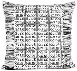 "Kofi 24""x 24"" pillow"