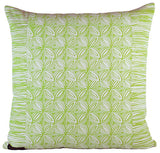 "Idir 24"" x 24"" pillow"