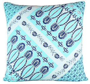 "Izem 24"" x 24"" pillow"