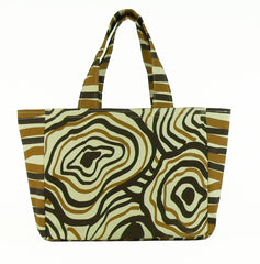 """BullsEye"" Day Tripper Bag"