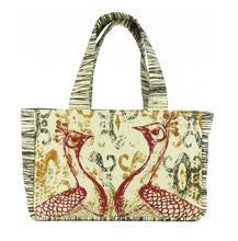 "Load image into Gallery viewer, ""Enchanted"" Skat Bag"
