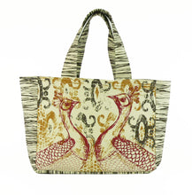 "Load image into Gallery viewer, ""Enchanted"" Day Tripper Bag"