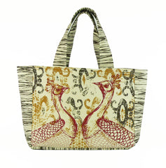 """Enchanted"" Day Tripper Bag"