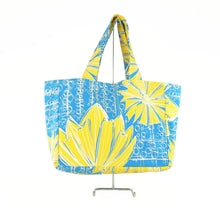 "Load image into Gallery viewer, ""Duchess"" in Blue Bell- Day Tripper Bag"