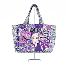 "Load image into Gallery viewer, ""Flirt"" Day Tripper Bag"