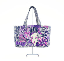 "Load image into Gallery viewer, ""Flirt"" Skat Bag"