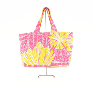 """Duchess"" in Pink Lemonade- Day Tripper Bag"