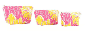 """Duchess"" in Pink Lemonade- Fat Bottom Bag- Small"