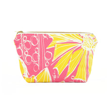 "Load image into Gallery viewer, ""Duchess"" in Pink Lemonade- Fat Bottom Bag- Small"