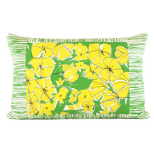 "Load image into Gallery viewer, ""California Dreamin'"" 16"" x 24"" pillow"