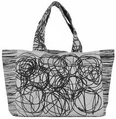 """Tumble Weeds"" Day Tripper Bag"