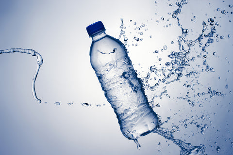 Is bottled water really safe
