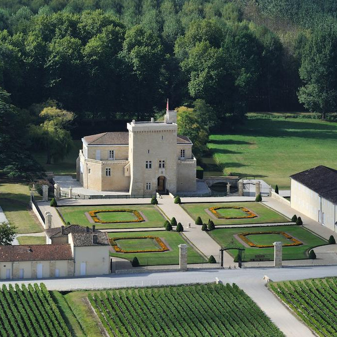 Special Offer - Château La Tour Carnet 2014