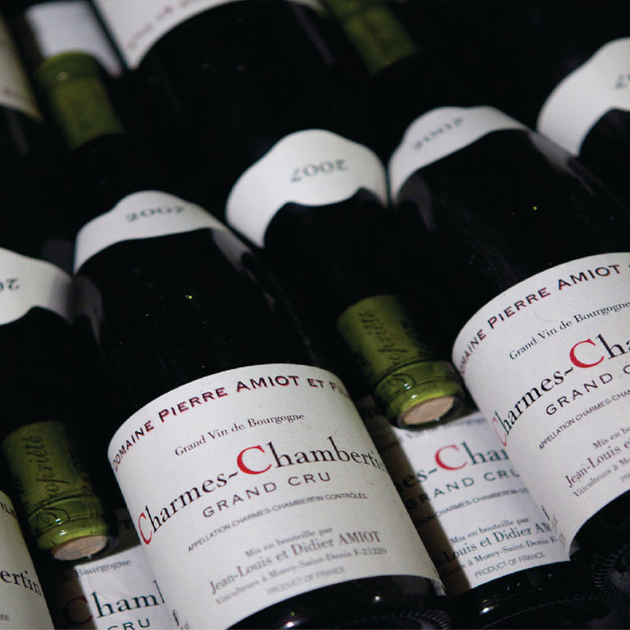 Domaine Pierre Amiot Wine Dinner (16 June)