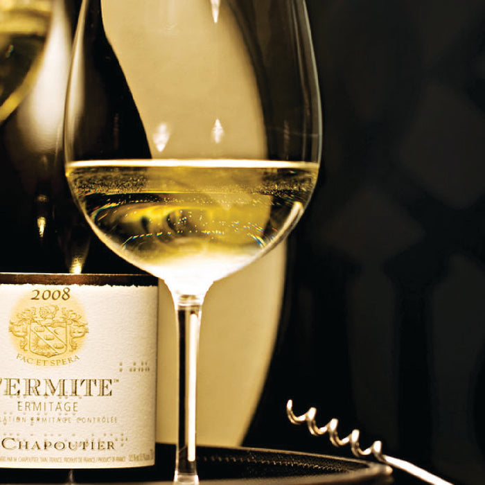 Chapoutier Wine Dinner (17 OCt)