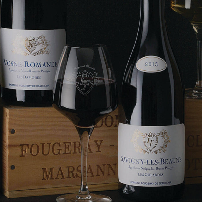 Domaine Fougeray de Beauclair Wine Dinner (23 May)