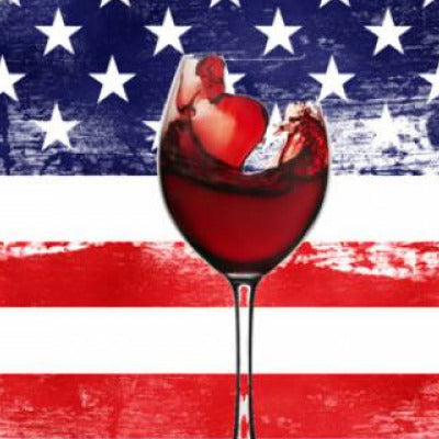 Premium US Wine Offers