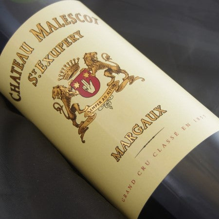 Weekly Offer - Chateau Malescot St. Exupery 2014