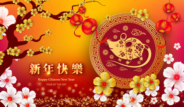 Year of Rats Specials - CNY Package Offer