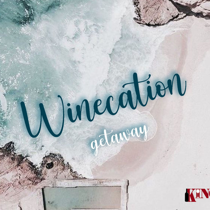 Let's go Winecation! - Bordeaux