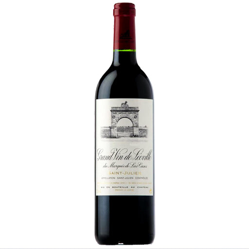 1995 Chateau Leoville Las Cases