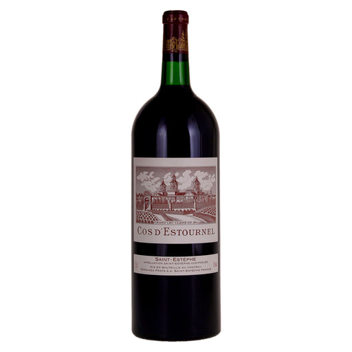 1998 Chateau Cos d'Estournel (1500 ml)