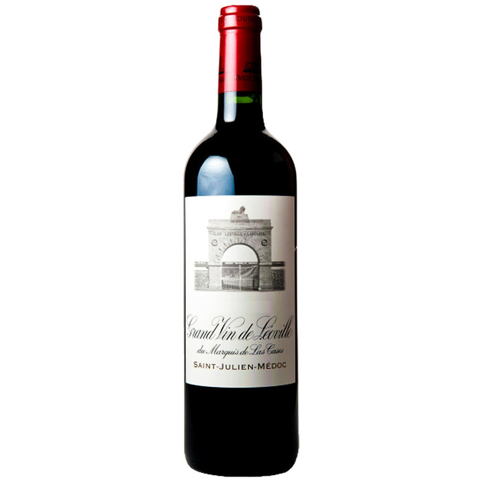 2008 Chateau Leoville Las Cases