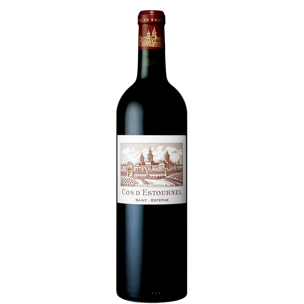 2009 Chateau Cos d'Estournel