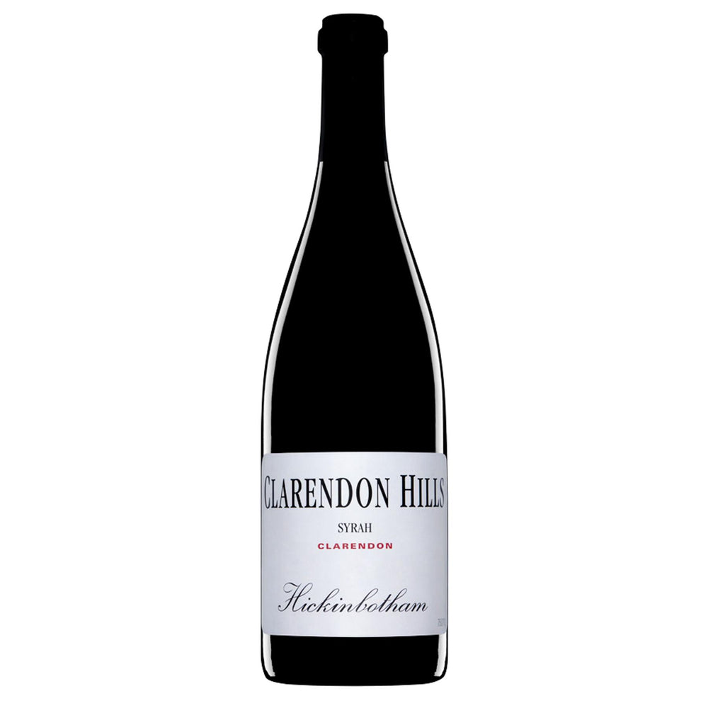 2010 Clarendon Hills Hickinbotham Old Vines Grenache