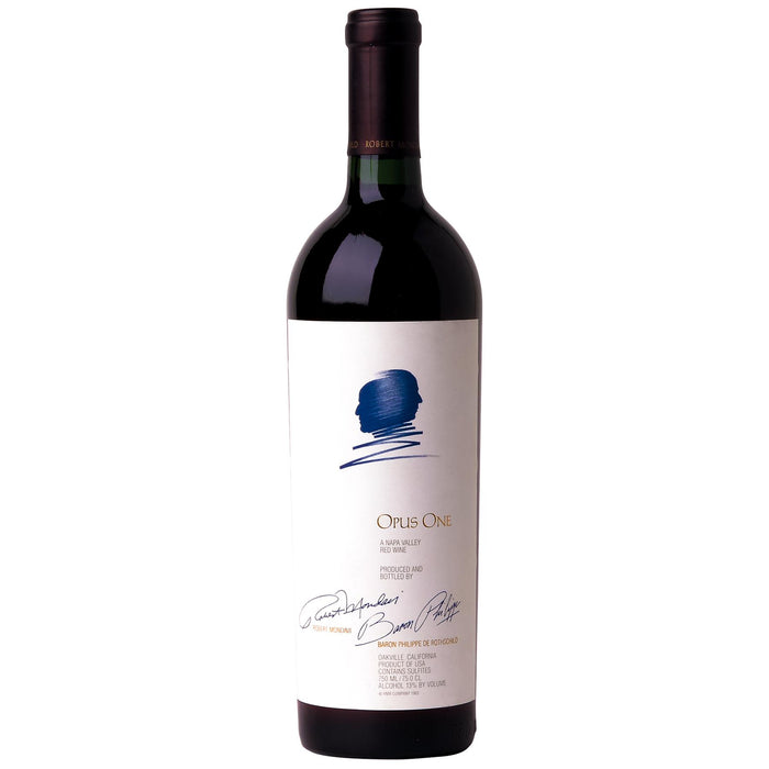 2013 Opus One (1500 ml)