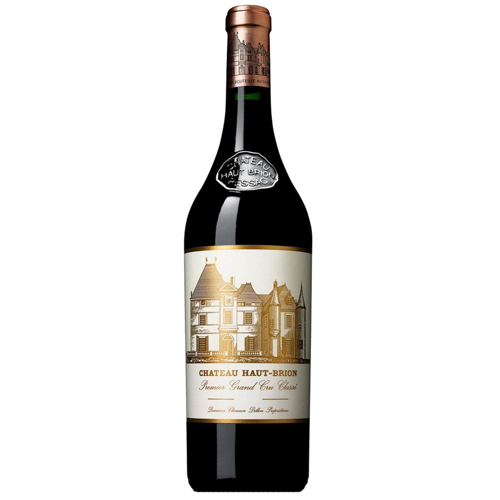 2014 Chateau Haut Brion (375 ml)