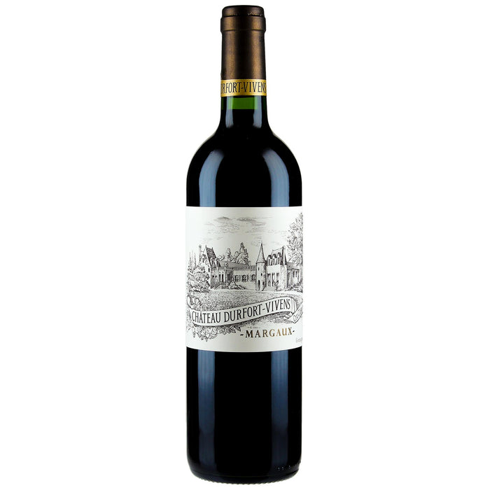 2015 Chateau Durfort Vivens