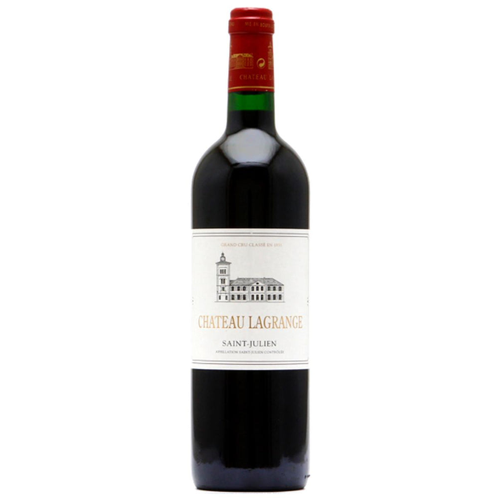 2009 Chateau Lagrange