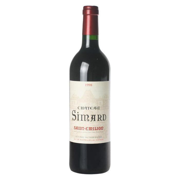 2005 Chateau Simard Saint Emilion Grand Cru (1500 ml)
