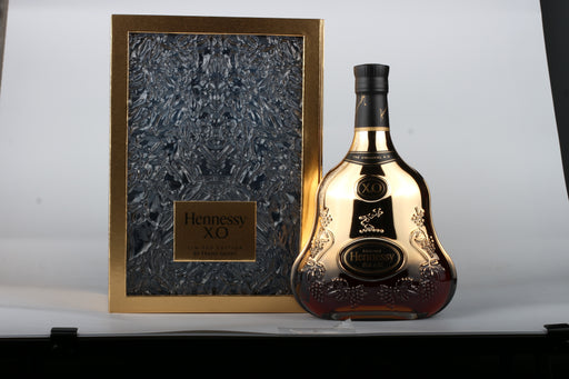 Hennessy XO Limited Edition by Frank Gehry