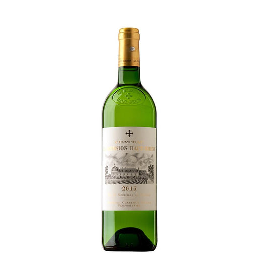 2015 Chateau La Mission Haut Brion Blanc
