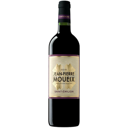 2015 Jean-Pierre Moueix Saint Emilion Rouge (1500 ml)