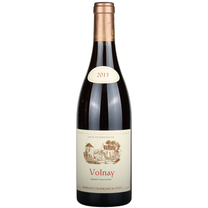 2013 Domaine Francois Buffet Volnay